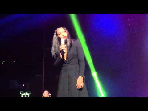 Monica Live at Barclays Mothers Day Good Music Fest Part 2