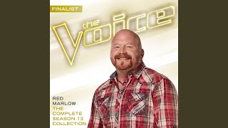 That's What I Love About Sunday (The Voice Performance)