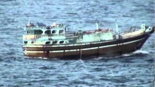 Dutch boarding team ambushed by Somali p...
