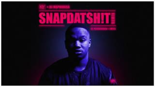 KLY &amp Dj Maphorisa - Snapdatsh!t (Remix) Ft Patoranking and Emtee
