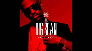 Big Sean - Memories Part 2 Ft  John Legend