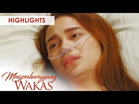 Magpahanggang Wakas: Aryann regains her consciousness   Episode 23
