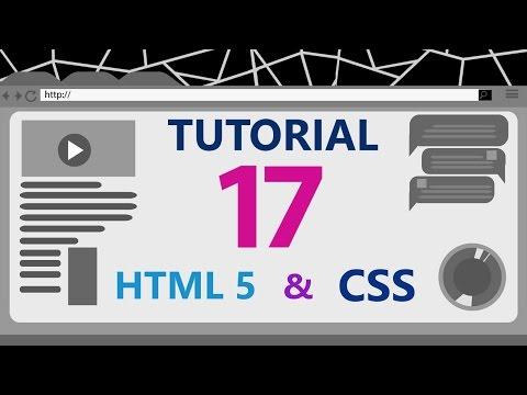 #17 Tutorial HTML & CSS [ROMANA] - Tag-ul FORM