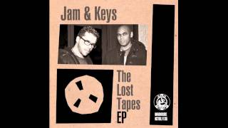 "Jam & Keys - The Lost Tapes EP ""Only One"" (Jam & Keys Dub) Madhouse Records"