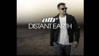 ATB feat. Sean Ryan - Killing Me Inside