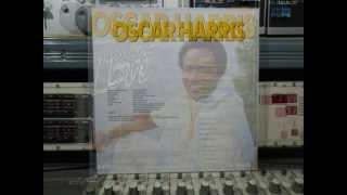 Oscar Harris With Lots Of Love FULL ALBUM 1987 Remasterd By B.v.d.M 2014