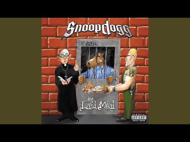 Tha Last Meal by Snoop Dogg