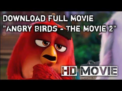 Download Film Barat Terbaru Full Sub Indonesia - Angry Birds Movie 2 (2019)
