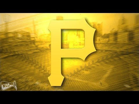 Pittsburgh Pirates 2017 Home Run Song