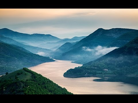 Discover Bulgaria in 4K - Beautiful landscapes