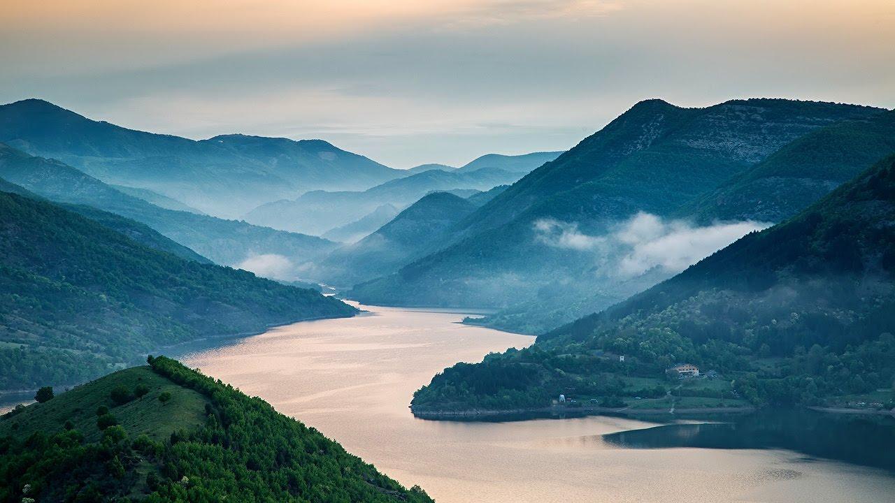 discover bulgaria in 4k - beautiful