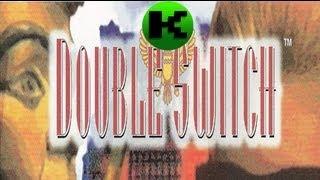 Double Switch | Pelicula interactiva | Mega CD | Comentado Español