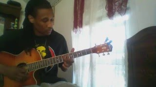 A lil' Blues Riff (Just Another Day) (Yadin Kol)