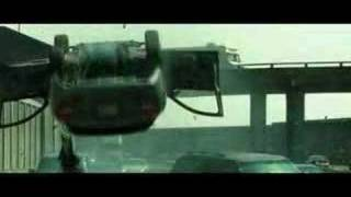 Matrix Trilogy - Sirenia - On The Wane