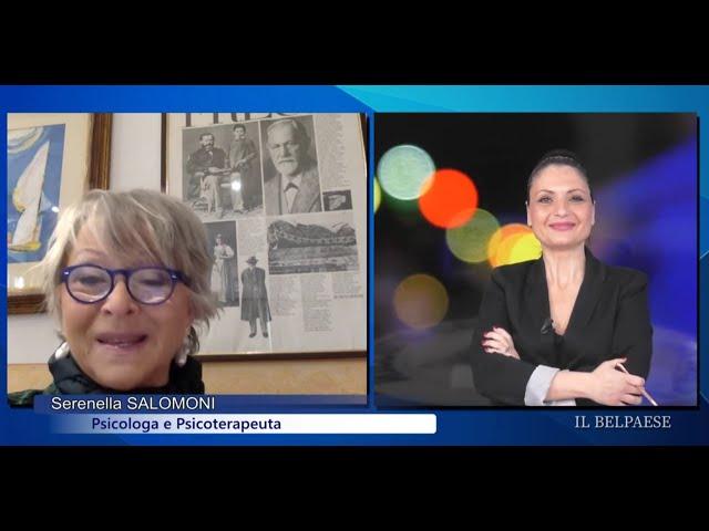 Coronavirus, il parere della dottoressa Serenella Salomoni, psicologa e psicoterapeuta