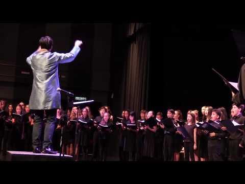 FOBISIA Intermediate Music Festival 2017 Concert | BSKL
