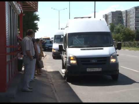 В Старом Осколе продлили время работы автобусов
