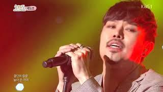 KBS1 올댓뮤직 - N.EX.T(넥스트) United with 홍경민 (신해철 추모)