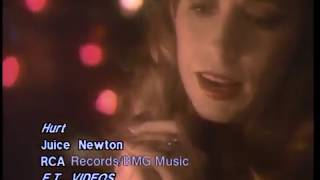 Juice Newton  Hurt YouTube Videos