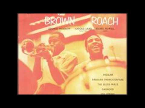 Clifford Brown & Max Roach (1954) (Full Album)