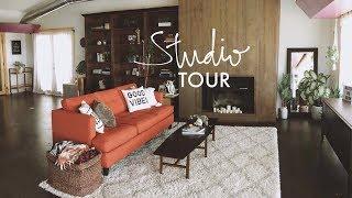 House Tour | Lucia Marquez