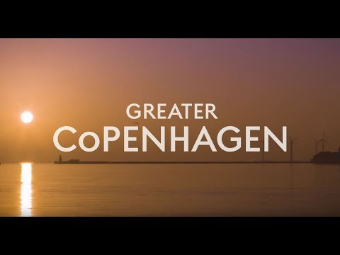 Greater Copenhagen - Collaborative innovation powers renewable solutions