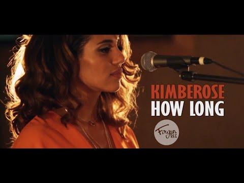Kimberose - How Long / Live Firgun @ Palm Studio / 28/10/2016