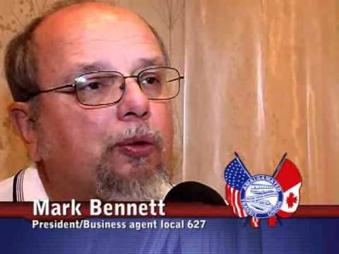 ATU Boot Camp Interview: Mark Bennett
