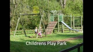 Camping North Devon Hidden Valley Park