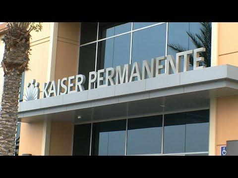 Open for Business - Kaiser Permanente