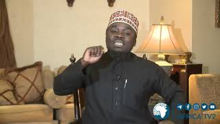 Tafsiri ya sehemu ya kumi ya mwisho ya Quran Tukufu | 049 | Sheikh Abubakari Shabani | Africa TV2