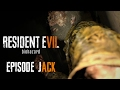 🎮 Resident Evil 7: Biohazard Let's Play Episode Jack (Main House) Pt 2/5 🎮