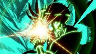 [L4D2] Shin Getter(Getta) Robo Sekai Saigo no Hi (Armageddon) - Yuusou (勇壮) (Credits Music)