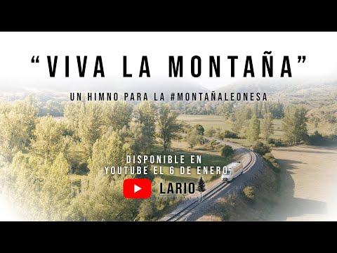 """Primer Tráiler oficial """"¡Viva la Montaña!"""" Un himno para la #montañaleonesa"""