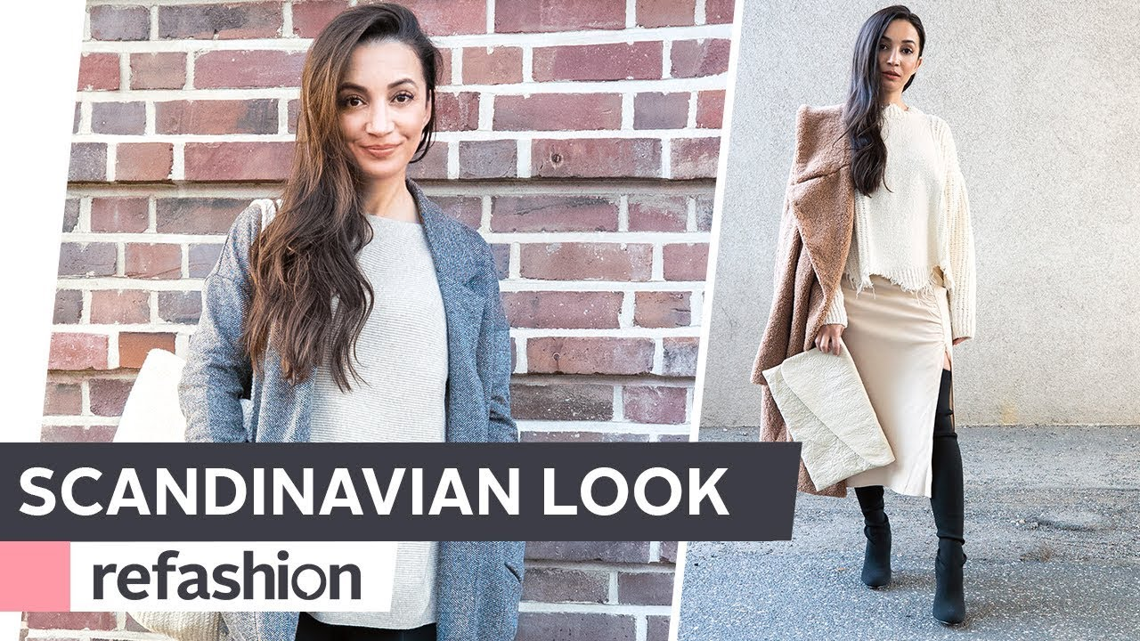 HOW TO STYLE: Scandinavian Style ~ refashion | OTTO