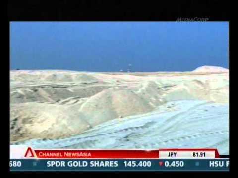 The Palm Jumeirah (Dubai)  Part 1/3 VTS_15_1.avi