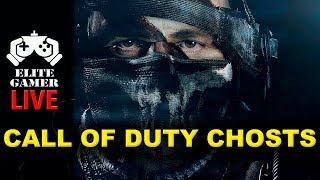 Call of duty ghost troféu online online