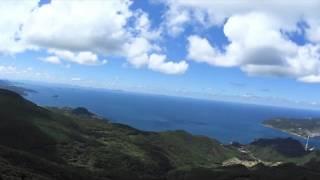 安満岳~絶景スポット