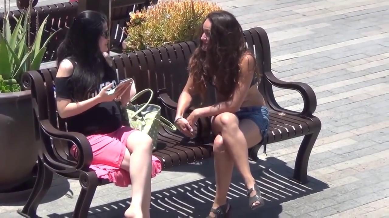 Girl On Girl Kissing Youtube