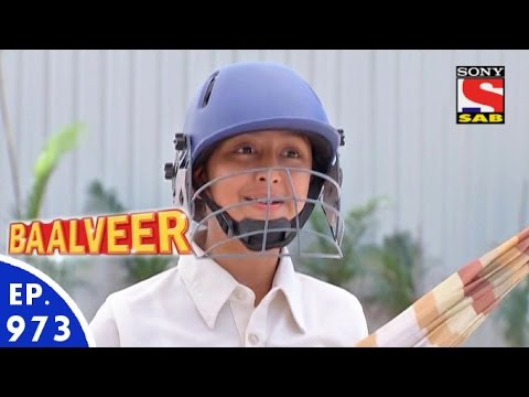 Baal Veer - बालवीर - Episode 973 - 2nd May, 2016