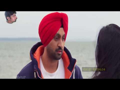 Broken Heart Punjabi Sad Song 1080p
