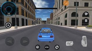 Road Racing Super Speed Car Driving Simulator 3D Android Gameplay