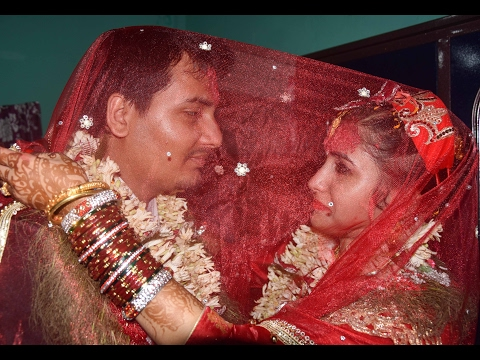 Bikash Weds Rushma Highlights,Birtamode, Jhapa
