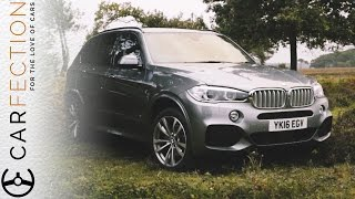 BMW X5: Why Do We Love SUVs So Much? - Carfection