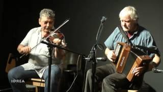 Mairtin O'Connor Band - Craiceann Bodhran Festival 2013 - Inis Oirr, Ireland   HD