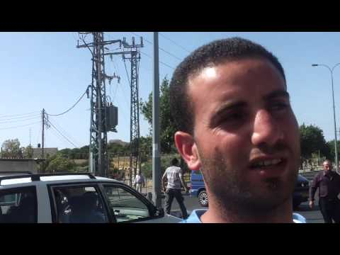 Palestinians: What do you think of gay people?