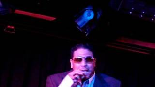 Al B. Sure! SLOW JAMS CRUISE 2008 OOH THIS LOVE IS So