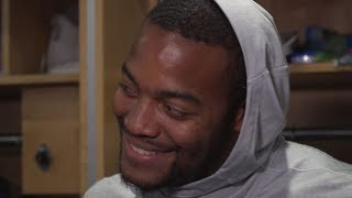 Trey Flowers on moving on to the Vikings