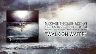 Message Through Motion - Earthshaker (Full album stream)