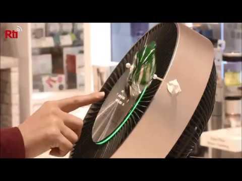 【RTI】Vídeo del día - Record en ventas de electrodomésticos con funciones bactericidas